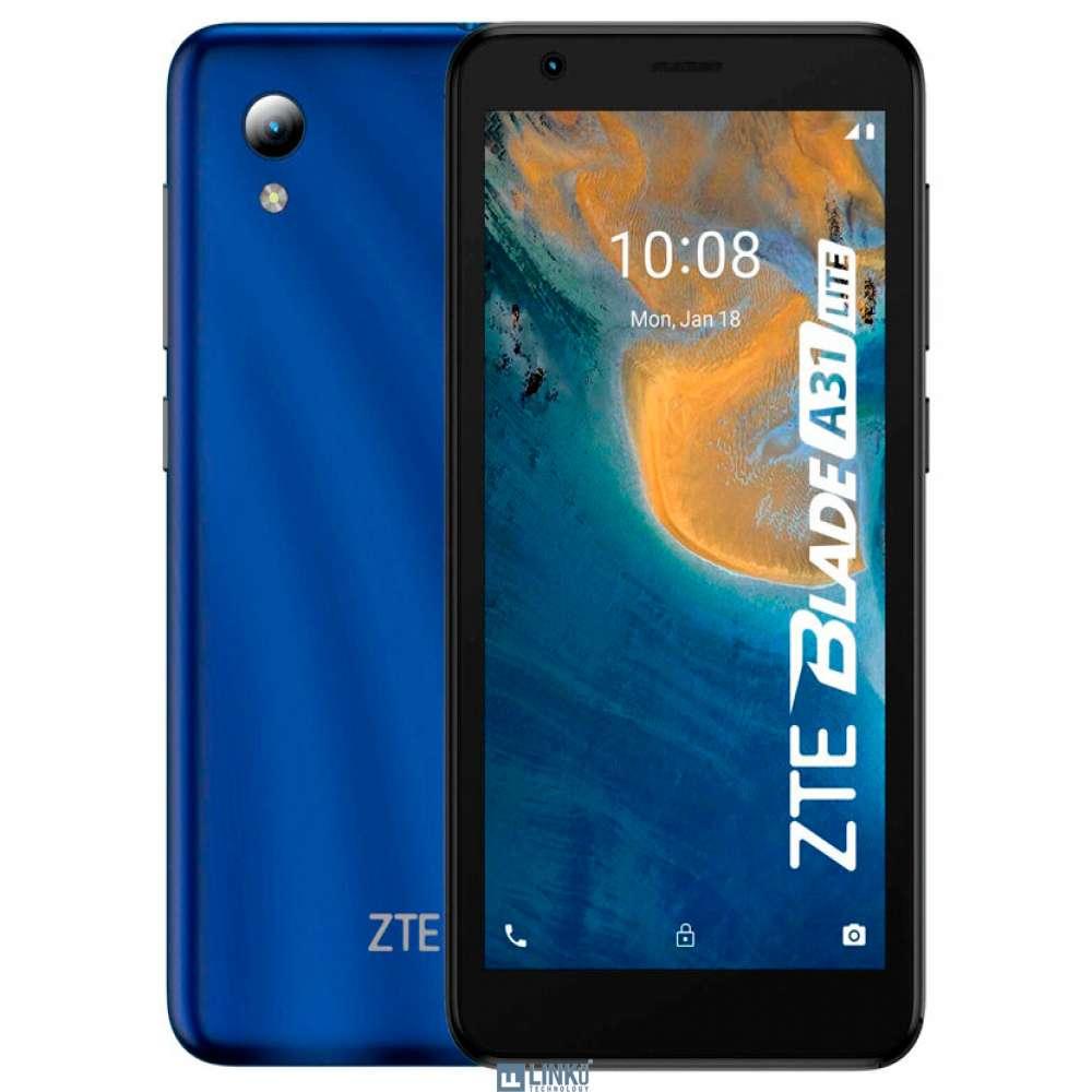 """ZTE BLADE A31 LITE 5""""  1GB/32GB 2MP/5MP BLUE"""