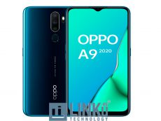 "OPPO A9 6,50"" HD+ 4GB/128GB  48/16MP DS MARINE GREEN"