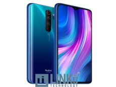 "XIAOMI REDMI NOTE 8 PRO 6,53""  6GB/128GB  20/64MP DS OCEAN BLUE"