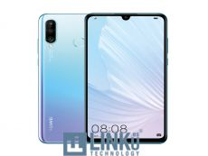 "HUAWEI P30 LITE 6,15"" FHD+  128GB/4GB 48MPX/24MPX DS BREATHING CRYSTAL"