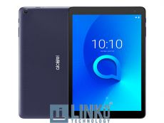 "ALCATEL 8084 TAB 1T 10"" 32/2GB 2MP/2MP WIFI BLUISH BLACK"