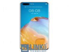 "HUAWEI P40 PRO 6,58"" FHD+ 256GB/8GB 50MPX/32MPX DS SILVER FROST"