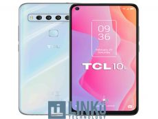 "TCL T770H 10L 6,53"" FHD+ 6GB/64GB 48MP/16MP ARCTIC WHITE"