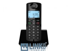 ALCATEL TELEFONO DEC S250 NEGRO