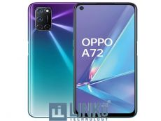 "OPPO A72 6,50"" FHD+ 4GB/128GB 48/16MP DS AURORA PURPLE"