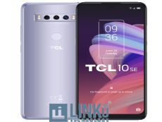 "TCL T766H 10SE 6,52"" HD+ 4GB/128GB 8MP/48MP LCY SILVER"
