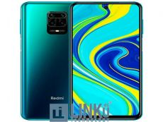 "XIAOMI REDMI NOTE 9S 6,67"" 6GB/128GB  16/48MP DS AURORA BLUE"