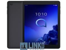 "ALCATEL 8088X TAB 3T 10"" 16GB/2GB 2MP/2MP LTE PRIME BLACK"