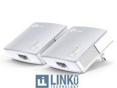 TP-LINK ADAPTADOR PLC TL- PA4010 KIT