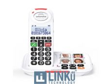 ALCATEL SWISSVOICE TELEFONO DEC XTRA 2155 EU BLANCO