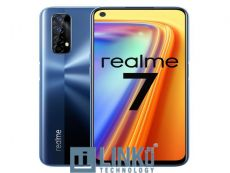 "REALME 7 6,50"" 6GB+64GB 48/16MP MIST BLUE"