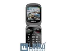 """MAXCOM MM825 2,8"""" 2MPX 2G BLACK"""