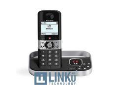 ALCATEL TELEFONO DEC F890 VOICE  NEGRO