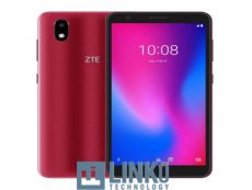 "ZTE BLADE A3 2020 5,45"" HD+ 1GB/32GB 2MP/5MP RED"