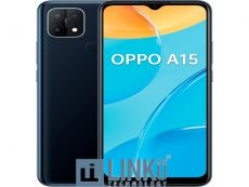 "OPPO A15 6,52""  3GB/32GB 13MP/5MP DYNAMIC BLACK"