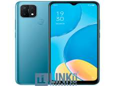 "OPPO A15 6,52""  3GB/32GB 13MP/5MP MYSTERY BLUE"