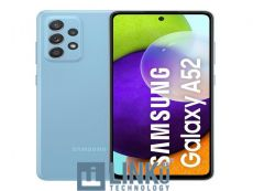 "SAMSUNG  A52 6,5"" A526 128GB/6GB 64/32MP (5G)  DS BLUE"