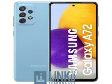 "SAMSUNG  A72 6,7"" A725 128GB/6GB 32/64MP  DS BLUE"