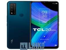 """TCL T767H 20R 6,52"""" HD+ 4GB/64GB 8MP/13MP (5G) LAZURITE BLUE"""